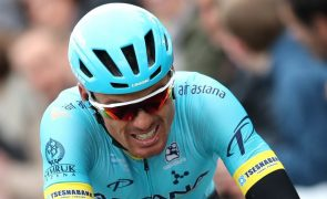 Luis León Sánchez vence quarta etapa da Volta aos Alpes e Pinot segue líder