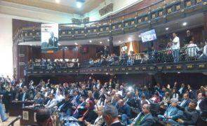 Venezuela pede à UE que desbloqueie fundos e transações do Estado