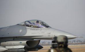 Tribunal de Lisboa também diz que é incompetente para julgar corrupção na Força Aérea