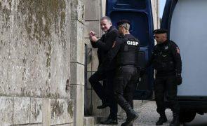 Última Hora: Pedro Dias | Confirmada pela Relação condenação a 25 de prisão