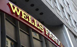 Autoridades dos EUA impõem multa de mil milhões de dólares ao banco Wells Fargo