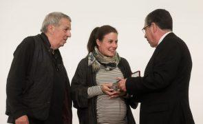 Vencedora do prémio Estação Imagem diz que devia haver mais mulheres no fotojornalismo