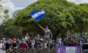 Governo da Nicarágua disposto a negociar controversa reforma na segurança social