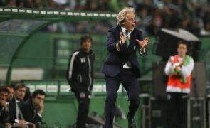 Sporting defende terceiro luga da I Liga frente ao Boavista