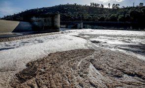 Vila Velha de Ródão instala rede de sensores para monitorização da água do Tejo