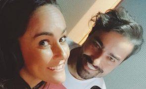 Ricardo e Francisca Pereira Unidos na saúde, amor, doença...e no trabalho!
