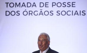 Primeiro-ministro pede urgência no consenso para novo aeroporto internacional