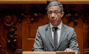 PSD defende que existência de folga orçamental é «uma ficção»