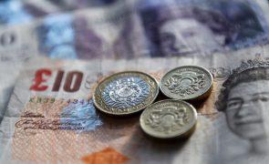 Reino Unido alcança primeiro excedente dos últimos 16 anos no ano fiscal de 2017/18