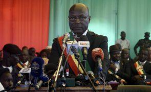 PR da Guiné-Bissau promulga projeto de lei constitucional para prolongar mandato dos deputados