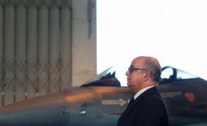 Ministro da Defesa diz que desbloqueamento das carreiras salvaguardará