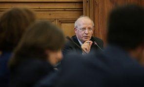 Governo garante que eventuais novos impostos europeus não serão pagos pelos contribuintes