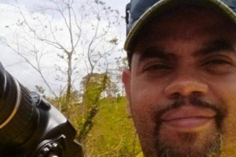 Jornalista assassinado em direto em protesto contra reformas à Segurança Social [vídeo]