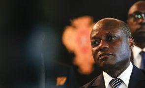 PR da Guiné-Bissau nomeia novo Governo