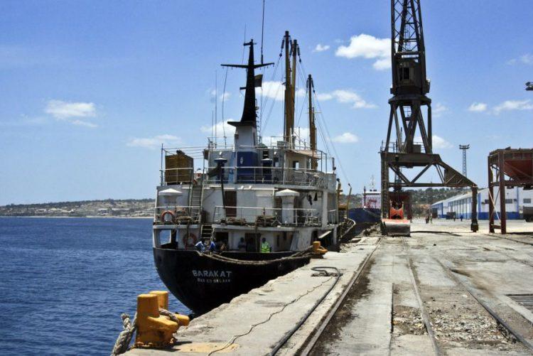 Obras de expansão do porto moçambicano de Nacala arrancam em março