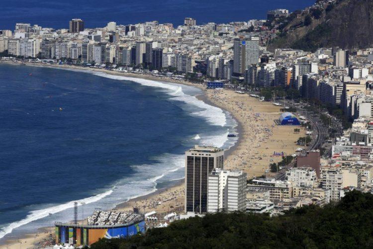 Economia brasileira recua 0,48% em outubro -- Banco Central