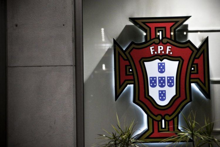 c51c3d8d457d Federação Portuguesa de Futebol promove a pintura de murais para apoiar a  selecção