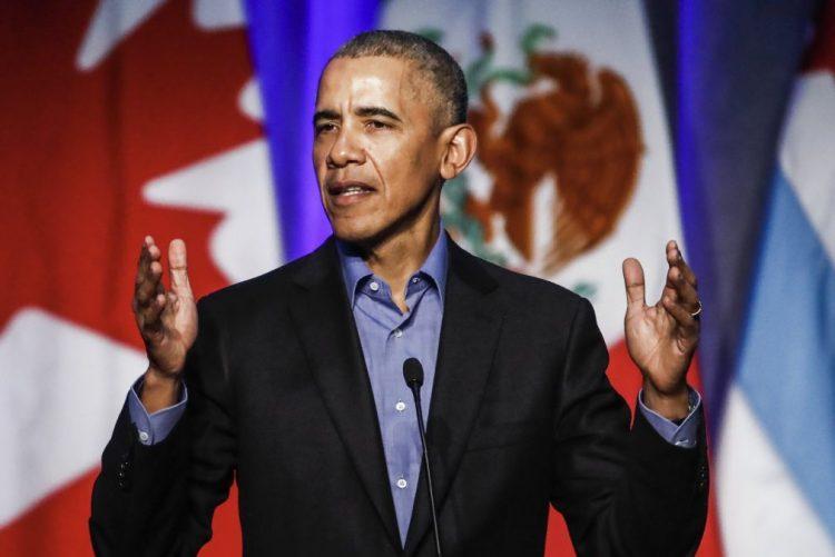 Barack Obama vai estar em Portugal em julho