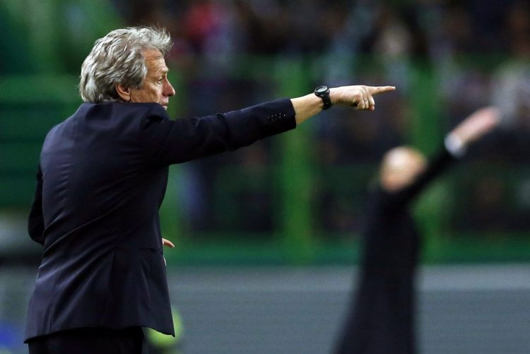 Muitas ausências nos convocados do Sporting para jogo com o Arouca