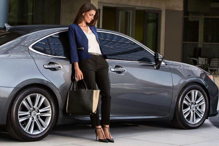 Novo Lexus ES: nível mais lato de prestações e sofisticações [vídeo]