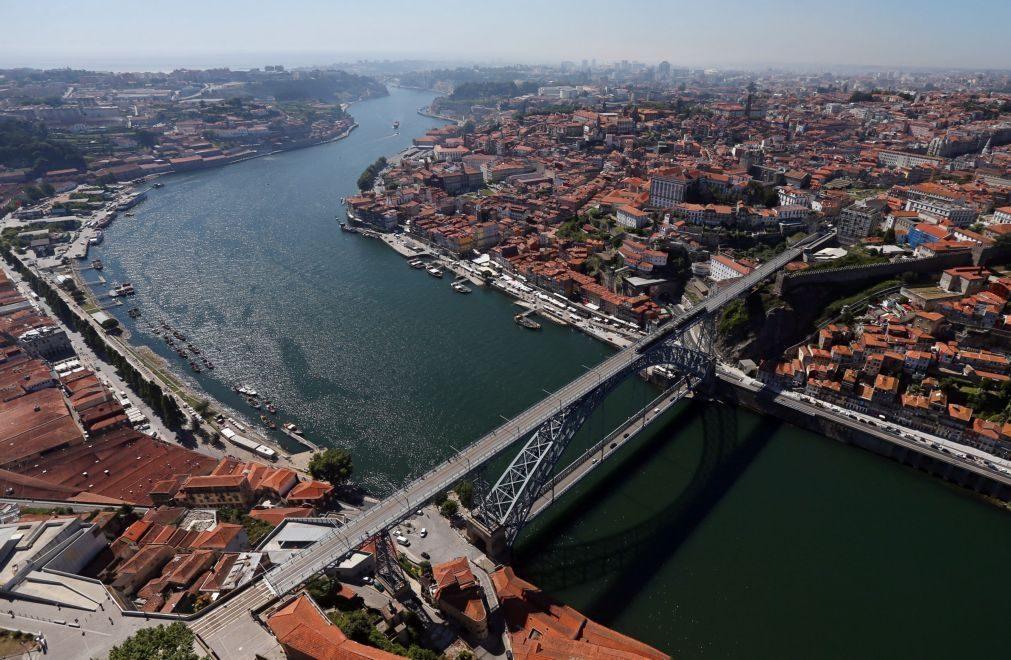 Porto eleito como Melhor Destino Europeu 2017