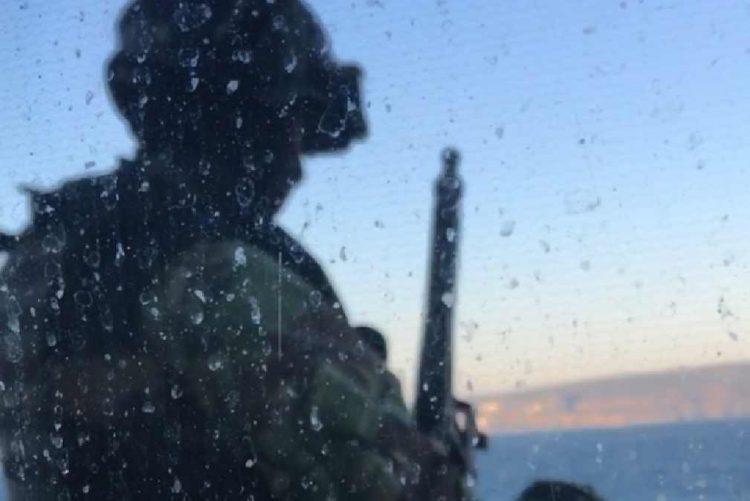Reportagem: Entre na Fragata NRP Corte-Real e conheça as histórias dos militares portugueses