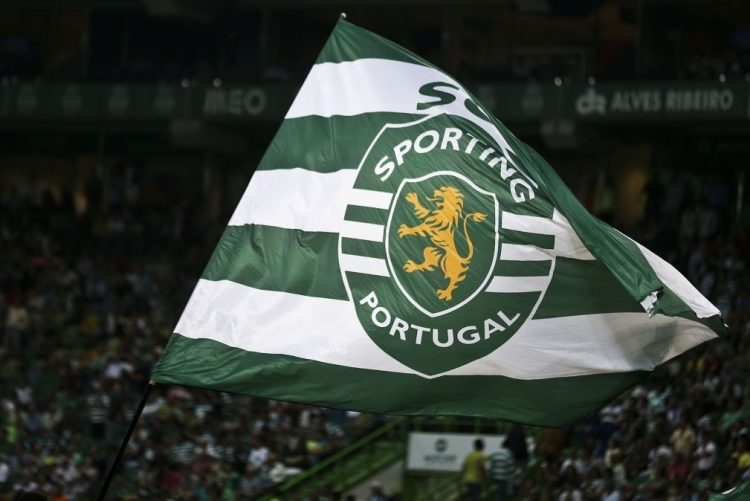 patrocinador, Sporting