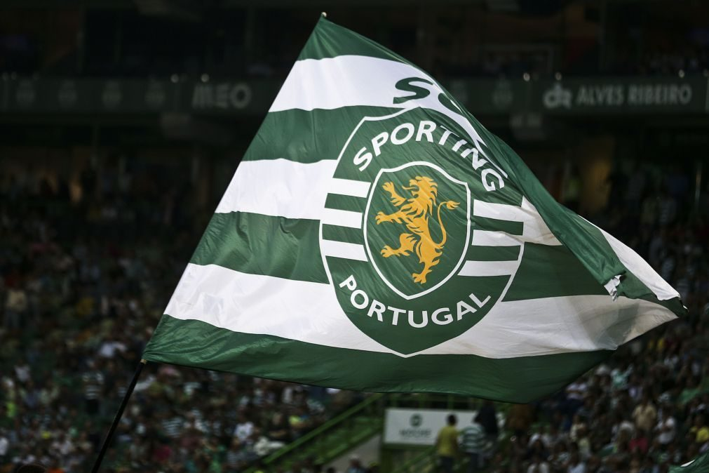 Jogadores do Sporting vão reunir-se com Sindicato e só regressam aos treinos sexta-feira