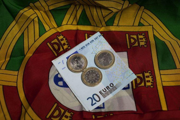 Mais de dois milhões de portugueses estão em risco de pobreza