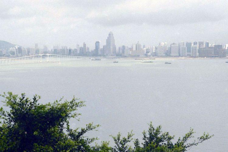 Governo de Macau incentiva intercâmbio entre jovens da região e do Camboja