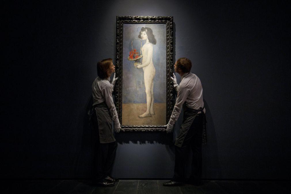 Coleção de arte Rockefeller avaliada em 600 milhões de dólares vai a leilão