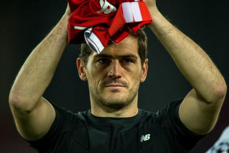 Próximo destino de Iker Casillas? «Continuar a jogar futebol» é a única certeza
