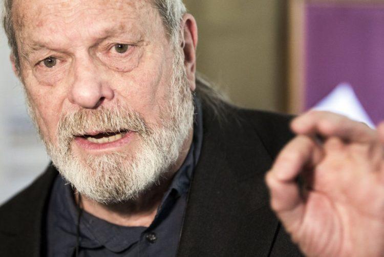 Festival de Cannes começa sem saber se terá filme de Terry Gilliam