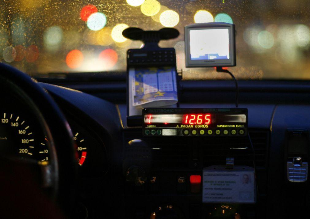 Supremo reduz pena a homem condenado por assaltos a taxistas em Lisboa