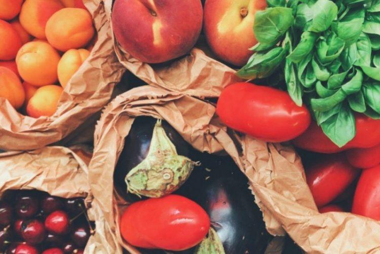Hidratação da pele: Os alimentos ajudam!