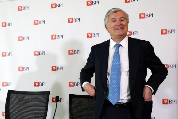 Ações do BPI aceleram quase 23% e atingem 1,45 euros que CaixaBank oferece