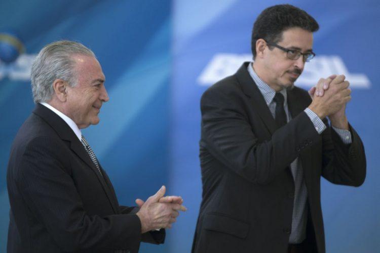 Brasil e Portugal devem aprofundar fluxo cultural através de medidas concretas, diz ministro brasileiro