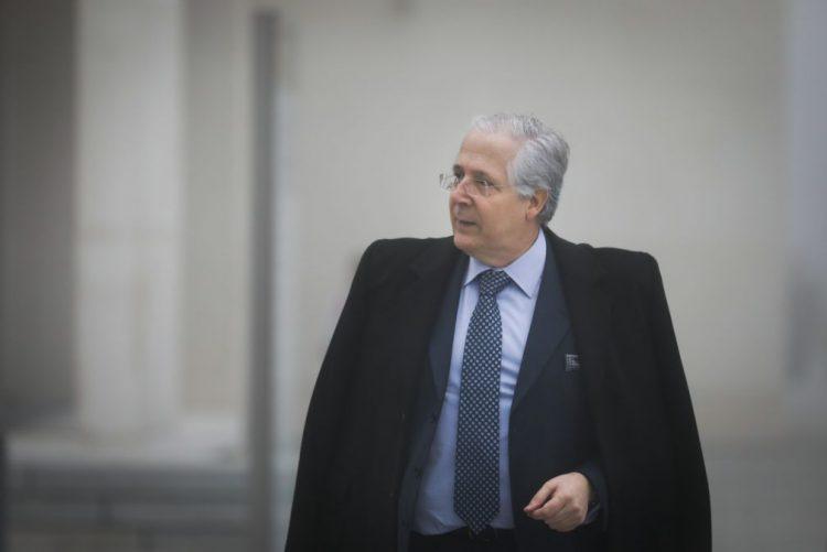 Operação Fizz: Orlando Figueira pede acareação alegando que presidente do BPA mentiu
