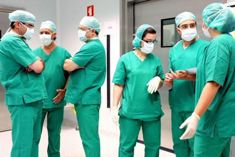 ALERTA: Médicos começaram greve nacional de três dias