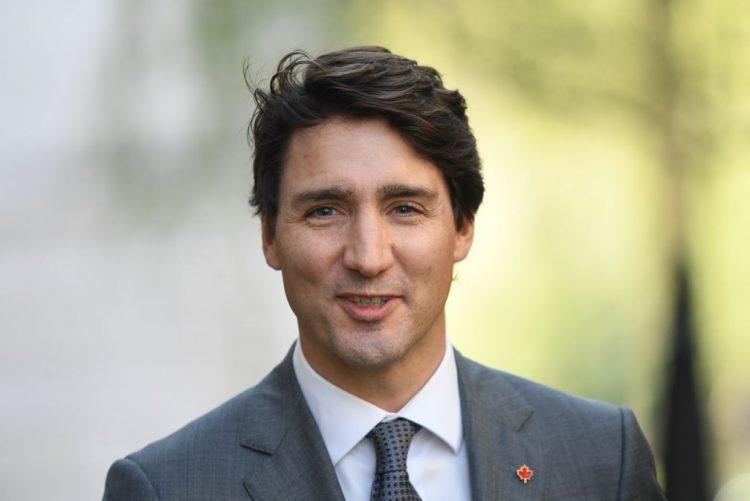 PM canadiano diz que acordo comercial vai potenciar relações com Portugal