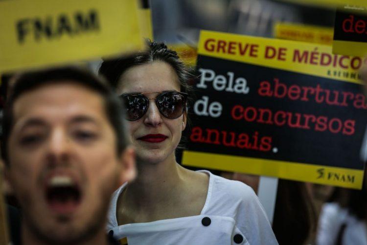 FNAM denuncia tentativa de coagir internos a não fazer greve