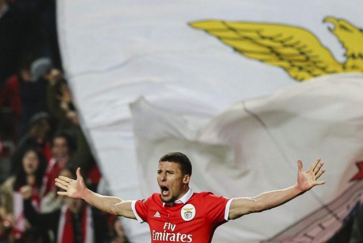 Benfica: Cotovelada a Gelson vale dois jogos de suspensão a Ruben Dias
