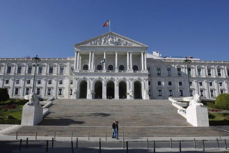 Aprovada audição parlamentar urgente de ex-comandante da Proteção Civil