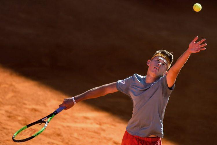 Gastão Elias faz grande recuperação e apura-se para os 'quartos' do Braga Open