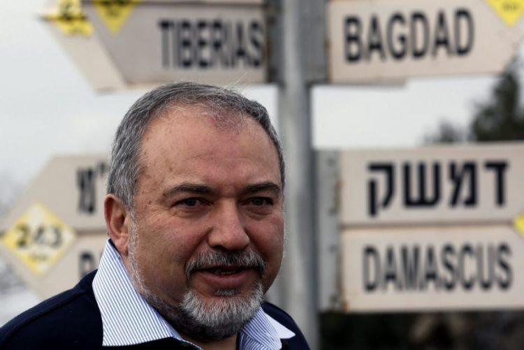 Israel declara que atingiu infraestruturas iranianas na Síria