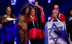 Eurovisão 2019: Apesar de Israel ser o vencedor, edição de 2019 pode não ser no país