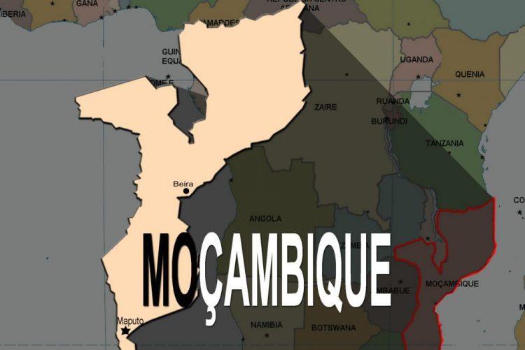 Naufrágio de embarcação no norte de Moçambique, autoridades procuram desaparecidos