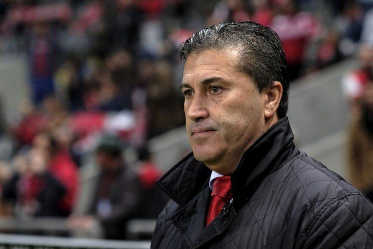 Sporting de Braga e José Peseiro com princípio de acordo para rescisão