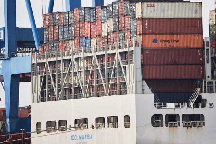 Exportações aumentam 2,7% e importações crescem 6,3% até março - INE