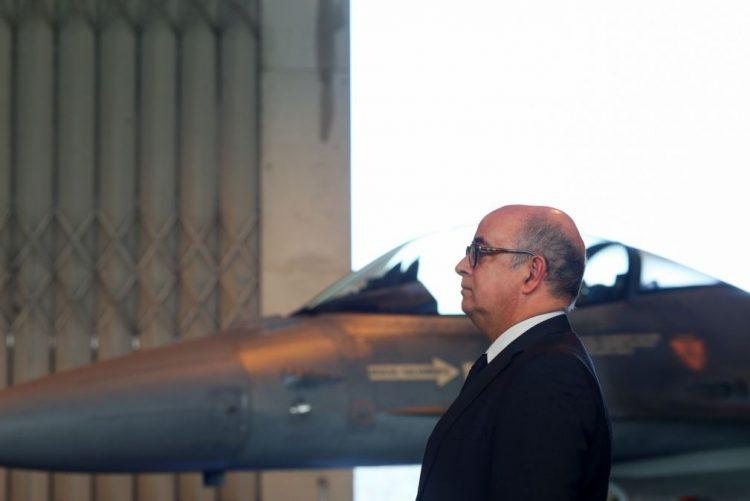 Ministro da Defesa afirma importância de Angola na cooperação externa na Defesa